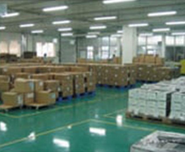Shipment workshop