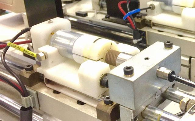 reliability testing using sample