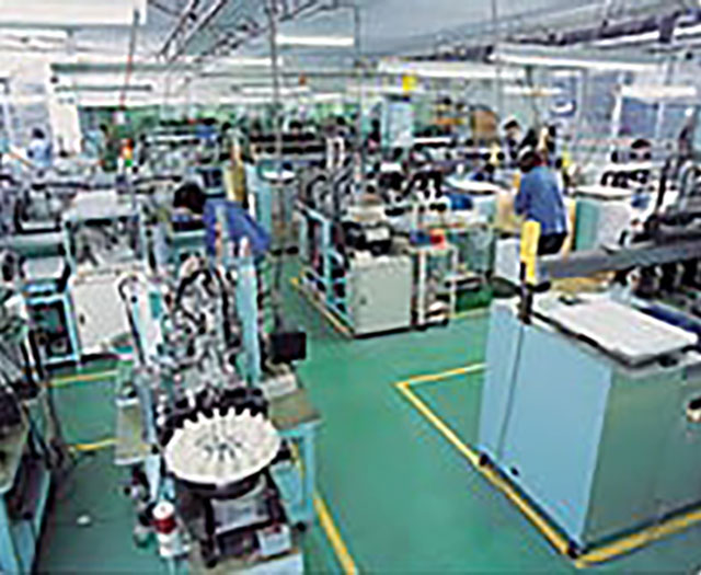 Inspection/packaging integrated system line