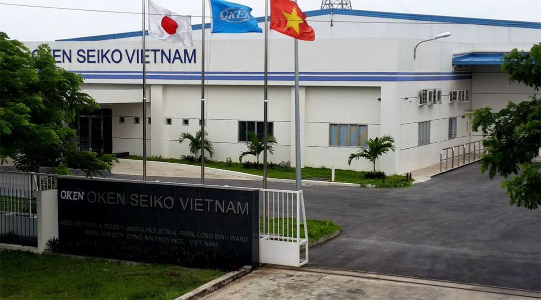 OKEN SEIKO Vietnam
